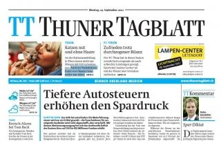 thuner_tagblatt
